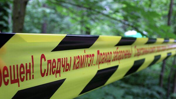 Расследование - Sputnik Беларусь