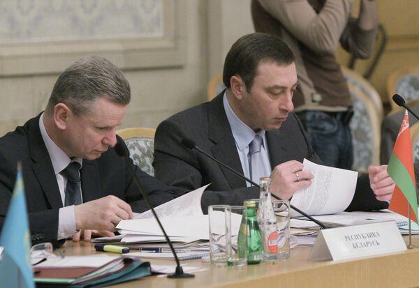 Андрей Харковец - Sputnik Беларусь