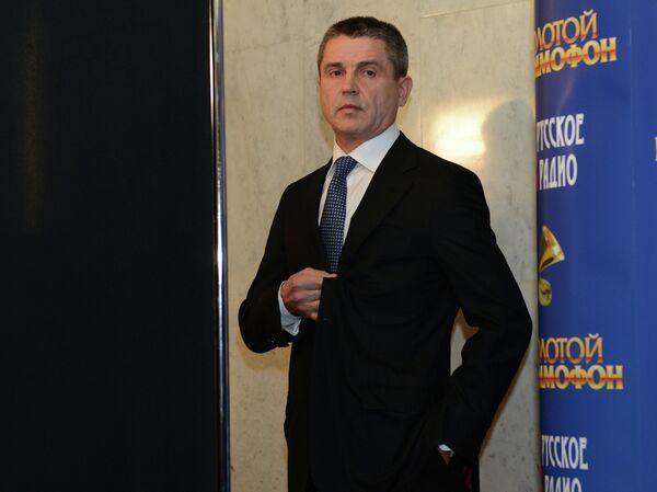 Пресс-секретарь Следственного комитета РФ Владимир Маркин - Sputnik Беларусь