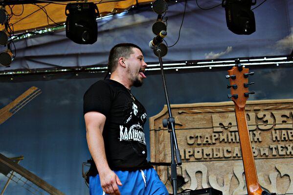 Наш Грунвальд-2015 - Sputnik Беларусь