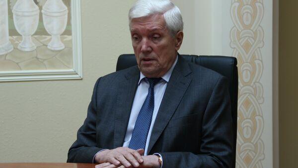 Пасол Расіі ў Беларусі Аляксандр Сурыкаў - Sputnik Беларусь