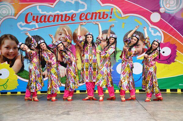 Детский лагерь Хелиос - Sputnik Беларусь