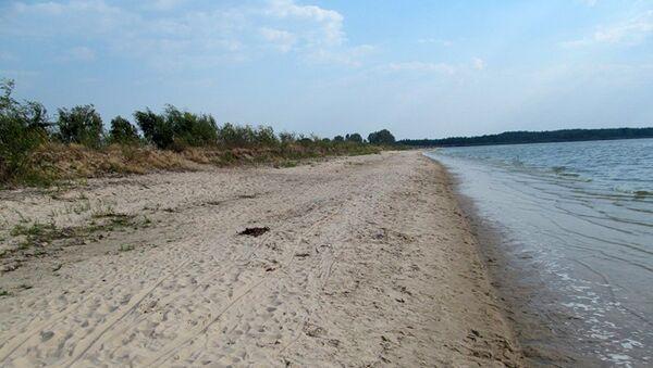 На водохранилище вблизи д. Смоличи Копыльского района утонули двое детей - Sputnik Беларусь