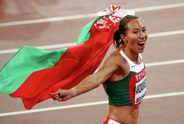 Марина Арзамасова - Sputnik Беларусь