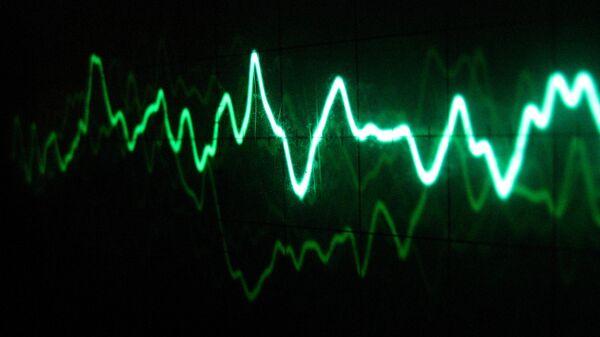 Escala sismológica de Richter - Sputnik Беларусь