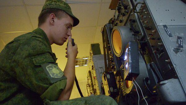 Учения ВВС и ПВО в России - Sputnik Беларусь