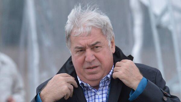 Российский бизнесмен Михаил Гуцериев - Sputnik Беларусь