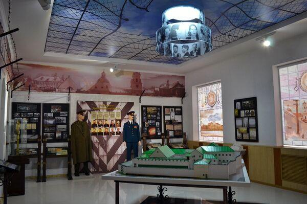 Музей тюремного быта в Гродно - Sputnik Беларусь