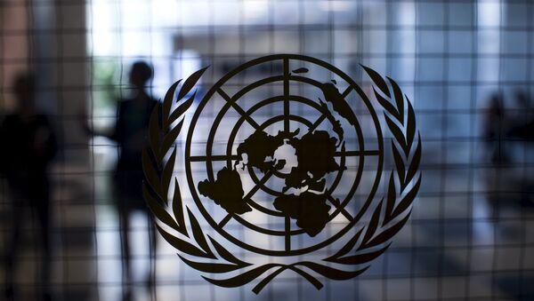 Символ ООН - Sputnik Беларусь
