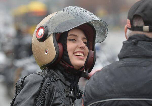 Закрытие мотосезона - Sputnik Беларусь