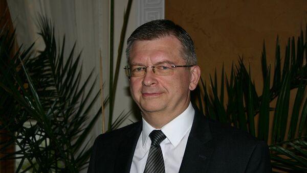 Посол РФ в Польше Сергей Андреев - Sputnik Беларусь