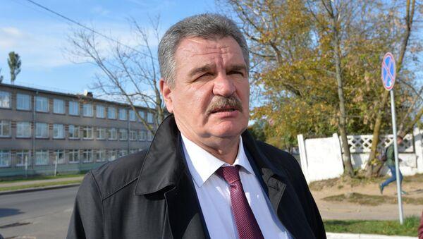 Николай Улахович - Sputnik Беларусь