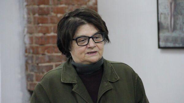 Франсуаза Юг'е: францужанка, натхнёная піцерскай камуналкай - Sputnik Беларусь