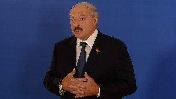 Лукашенко об авиабазе РФ в Беларуси: я не обсуждал это с Путиным - Sputnik Беларусь