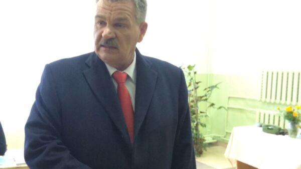 Улахович: я за территорию, которую очертил красной линией Сталин - Sputnik Беларусь