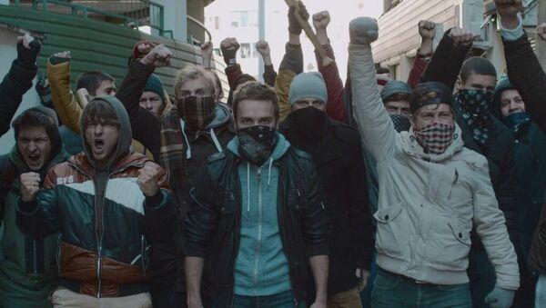 Кадр з фільма - Sputnik Беларусь