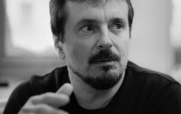 Сяргей Філімонаў - Sputnik Беларусь