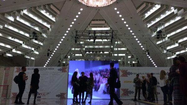 Belarus Fashion Week - Sputnik Беларусь