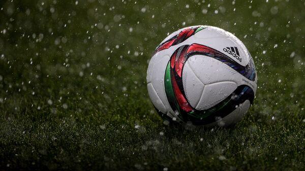 Футбольны мяч - Sputnik Беларусь