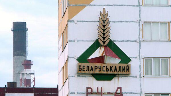 Беларуськалій спыніў працу паловы руднікоў - Sputnik Беларусь