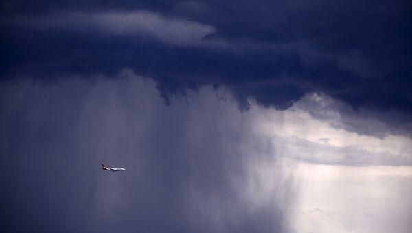 Boeing 737-800 авиакомпании Qantas - Sputnik Беларусь