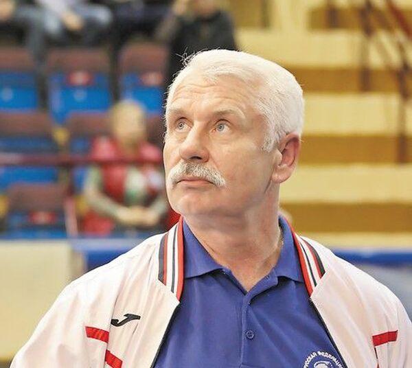 Константин Соколов - Sputnik Беларусь