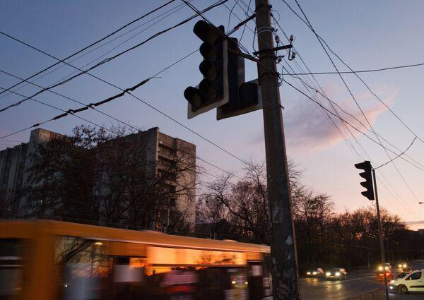 Ситуация с энергоснабжением Крыма - Sputnik Беларусь