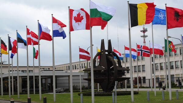 Офис НАТО - Sputnik Беларусь