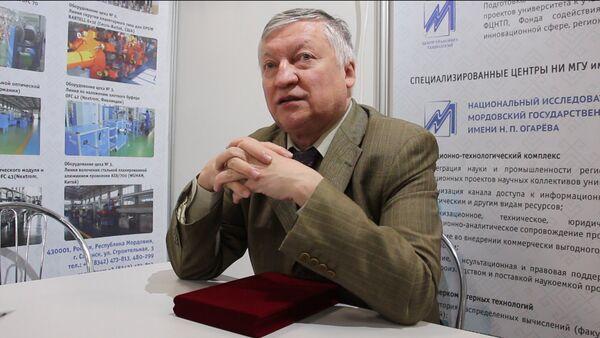 Карпов о российско-белорусских отношениях: мы правильно идем - Sputnik Беларусь
