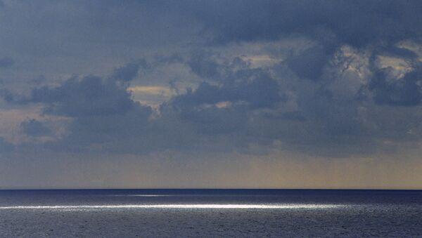 Эгейское море в сумерках - Sputnik Беларусь