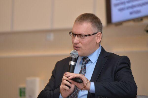 Анатоль Шумчанка - Sputnik Беларусь