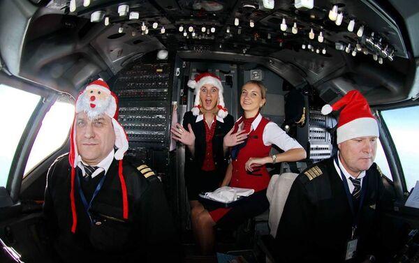 На барту самалёта Белавія - Sputnik Беларусь