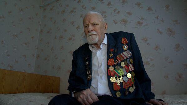 Последнего участника штурма Рейхстага похоронят 31 декабря - Sputnik Беларусь