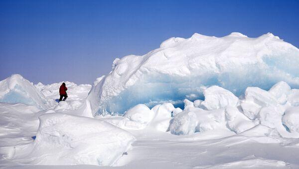 Лед и снег - Sputnik Беларусь
