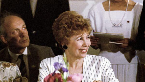 Раіса Максімаўна Гарбачова - Sputnik Беларусь