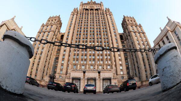 Министерство иностранных дел России - Sputnik Беларусь