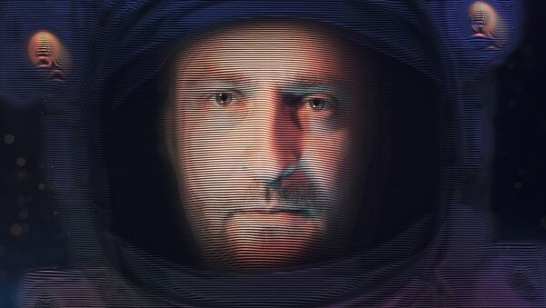 Фрагмент з кліпу Солярис гурта J:морс - Sputnik Беларусь
