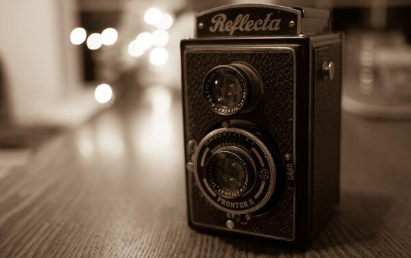 Фотакамера - Sputnik Беларусь