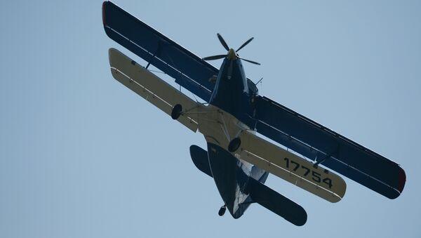 Самолет АН-2, архивное фото - Sputnik Беларусь