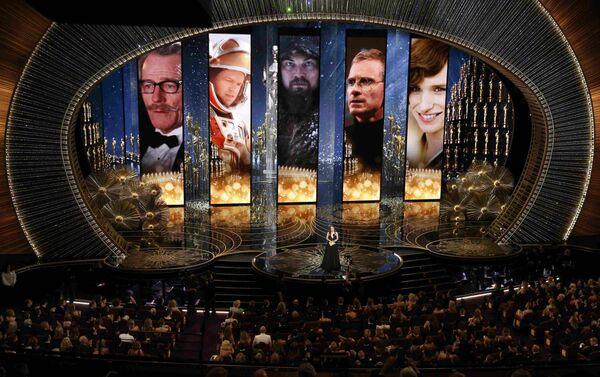 Уручэнне прэміі Оскар у Лас-Анджэлесе - Sputnik Беларусь
