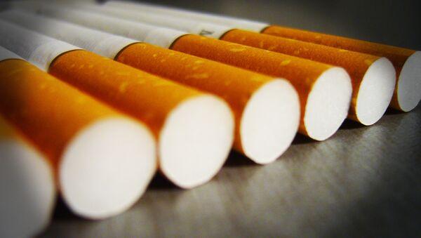 Сигареты - Sputnik Беларусь