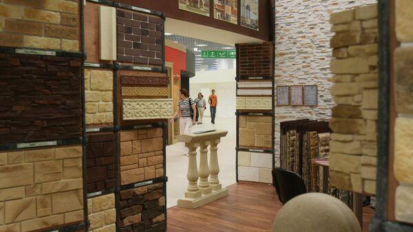 Работа магазина строительных материалов. Архивное фото - Sputnik Беларусь