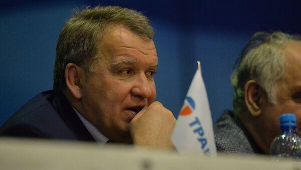 Юрий Чиж, архивное фото - Sputnik Беларусь