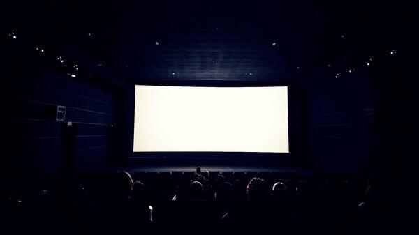 Кинотеатр. Архивное фото - Sputnik Беларусь