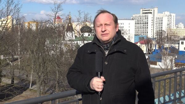 Sputnik Беларусь завяршыў паэтычны праект Sputnik.Чытанні - Sputnik Беларусь