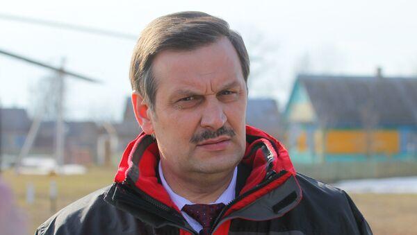 Вице-премьер Беларуси Анатолий Калинин - Sputnik Беларусь