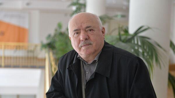 Пісьменнік Мікалай Чаргінец - Sputnik Беларусь