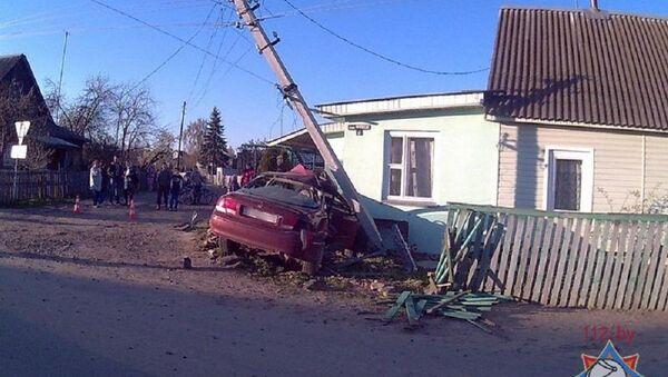 ДТЗ ў Жодзіна - Sputnik Беларусь