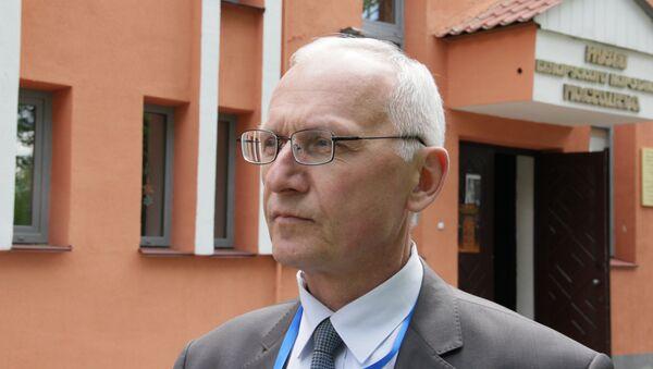Министр культуры Беларуси Борис Светлов - Sputnik Беларусь