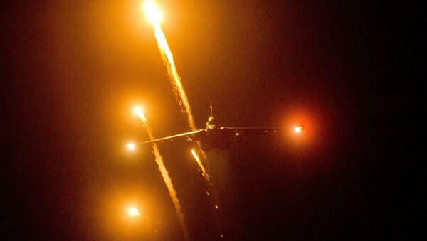 Летно-тактические учения ВВС и войск ПВО - Sputnik Беларусь
